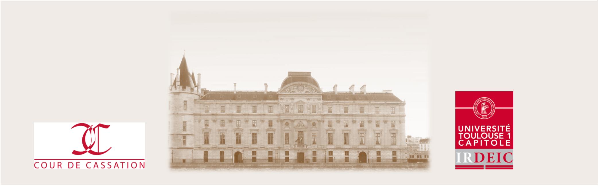 European School of Law - La chambre criminelle de la Cour de ...